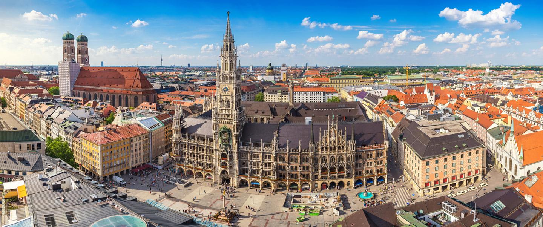Möbel einlagern in München und Umgebung