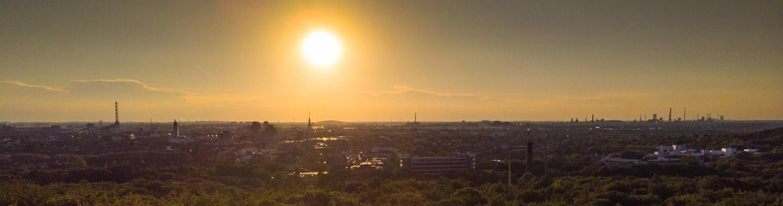 Möbel einlagern in Duisburg und Umgebung